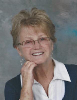 Gertrude Mae Bryant