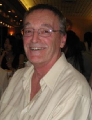 Terry Vaxvick