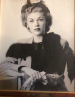 Elizabeth Terrye Miller