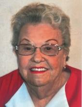 Photo of Virginia Melton