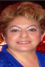 Yolanda Cuautle