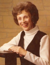 Norma Delores Fitzgerald