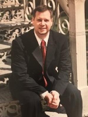 Photo of John Crockett Jr.