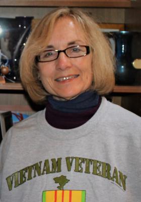 Photo of Barbara Sichel