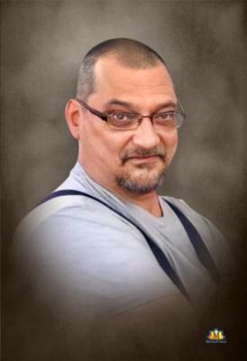 Photo of Keith Geyer, Sr.