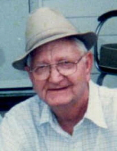 Photo of Wesley Hager