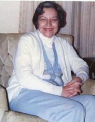 Marjorie Lorene Tevebaugh