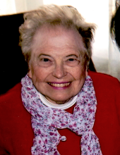 Photo of Mary Gluck