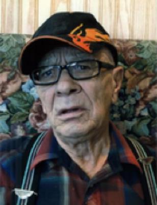 Dick Fred Martinez