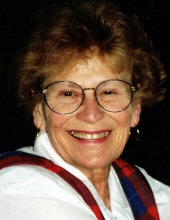 Photo of Bette Jensvold