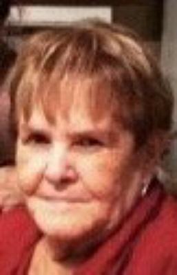 Photo of Louise Brochu (née Mousseau)