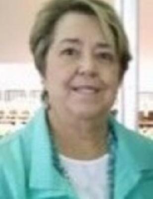 Susan Ann Maynard