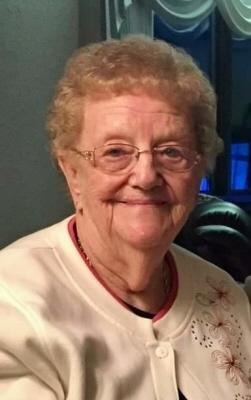 Marie Marjorie Noteboom