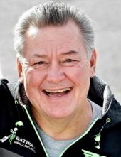Photo of Gary Mills