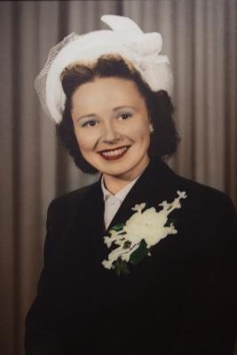 Photo of Sophia Degutis