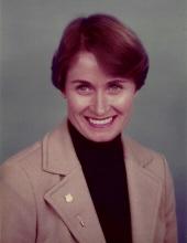 Photo of Barbara Carnahan