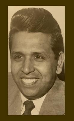 Photo of Uncle Joe Sanchez