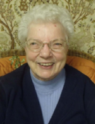 Sr. Mary Karen Macksey