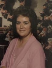Charlotte Ilene  Herrell Garner