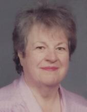 Photo of Marilyn Huberty