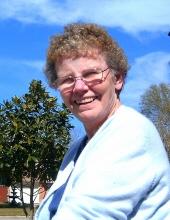 Patricia  Milligan  Mistric