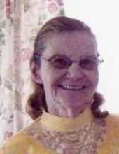 Photo of Mary Kiesel
