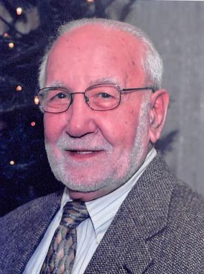 Photo of Joseph Rennon