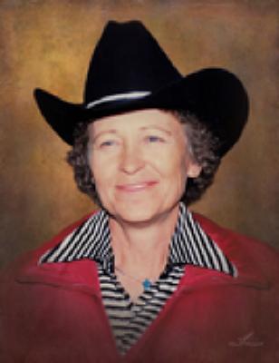 Betty Joyce Dosher