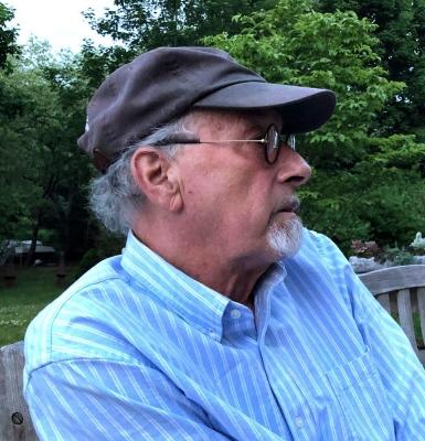Photo of David Ward, Jr.