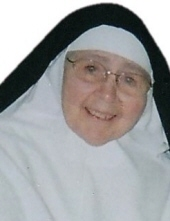 Sister Mary of the Presentation Giblin, O.P,