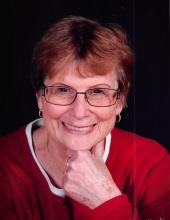 Photo of Geraldine Reitz