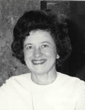Photo of Frances Shea