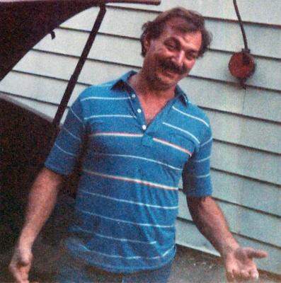 Photo of Richard Herrle