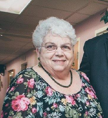 Photo of Kathleen Macaluso