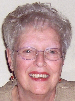 Photo of Charlotte Schultz