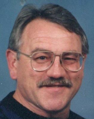 Photo of Robert Heberle