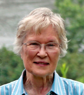 Photo of Rose Freeman