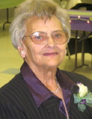 Stella K. McCurdy