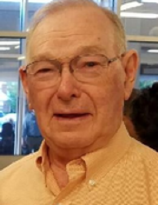 In Loving Memory of Walter R. Christ