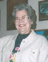 """Mary """"Sue"""" Cavins Taylor Mattingly"""