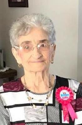 Hazel Musial, Gardiner Mines