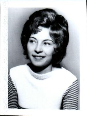 Photo of Blanche Yeadon