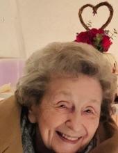 Margaret Heidenreich