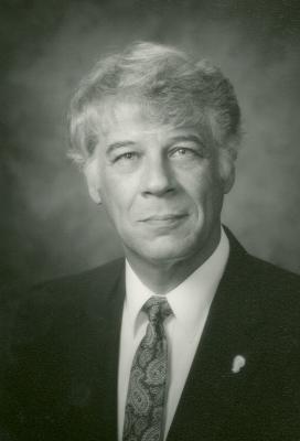 Photo of Henry Zygadlo