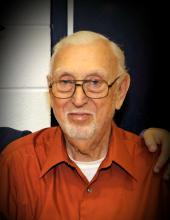 Photo of John Rezabek