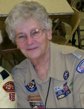 Betty W. Williams