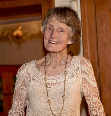 Photo of Sylvia Hearn