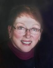 Mary Tjaden