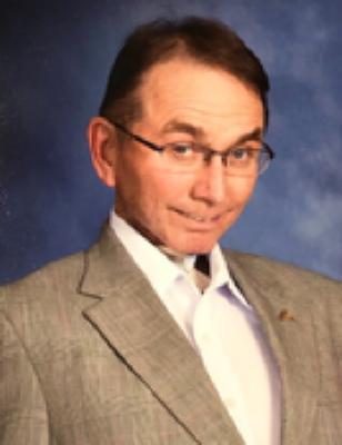 Rev. Lyle R. Kath