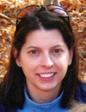 Photo of Heather Shockey-Barrett